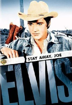 Stay Away, Joe (DVD)