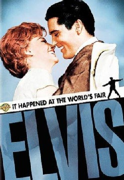 It Happened at the World's Fair (DVD)