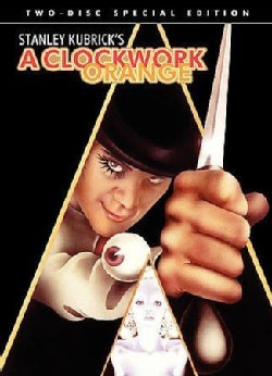 A Clockwork Orange: Special Edition (DVD)
