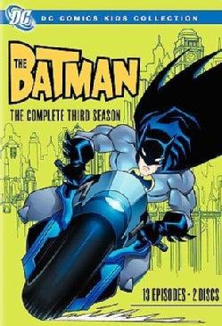 The Batman: The Complete Third Season (DVD)