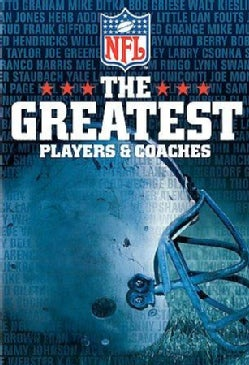 The NFL Greatest (DVD)