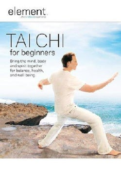 Element: Tai Chi For Beginners (DVD)