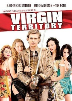 Virgin Territory (DVD)