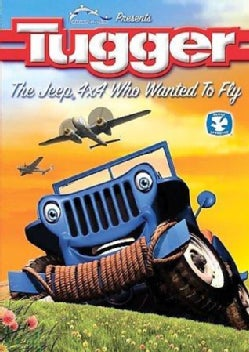 Tugger: The Jeep 4x4 Who Wanted To Fly (DVD)
