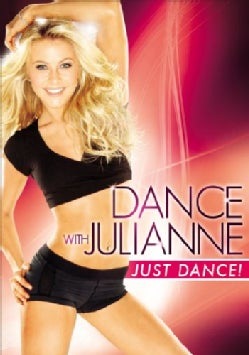 Dance With Julianne: Just Dance! (DVD)