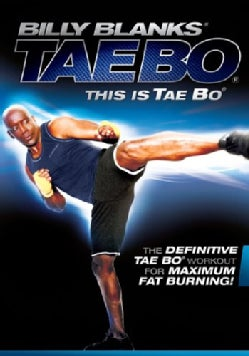 Billy Blanks: This Is Tae Bo (DVD)