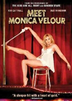 Meet Monica Velour (DVD)