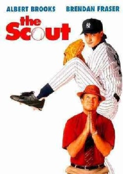 The Scout (DVD)