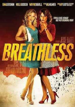 Breathless (DVD)