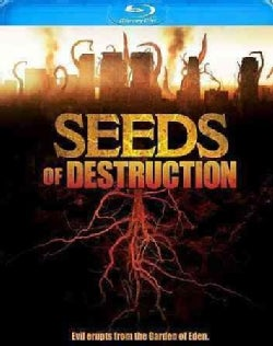 Seeds of Destruction (Blu-ray Disc)