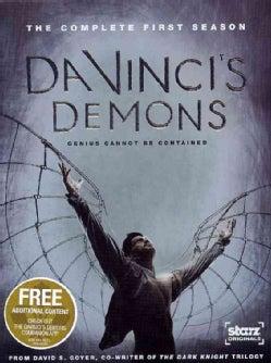 Da Vinci's Demons (DVD)