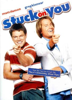 Stuck On You (DVD)