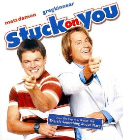 Stuck On You (Blu-ray Disc)