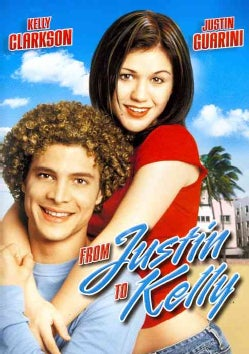 From Justin To Kelly (DVD)