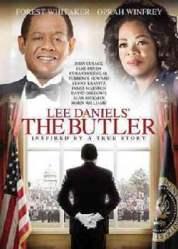 Lee Daniels' The Butler (DVD)