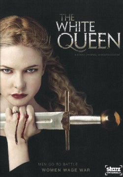The White Queen (DVD)