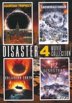 Disaster 4 Pack (DVD)