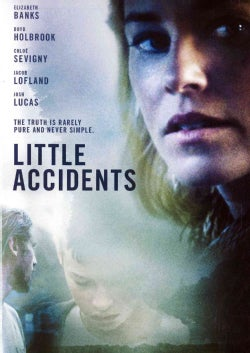 Little Accidents (DVD)