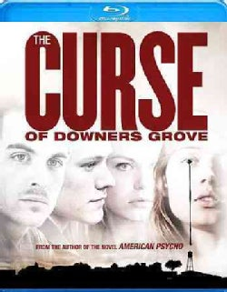 The Curse Of Downer's Grove (Blu-ray Disc)