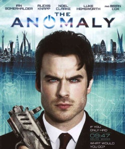 The Anomaly (Blu-ray Disc)
