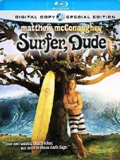 Surfer Dude (Blu-ray Disc)