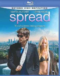Spread (Blu-ray Disc)