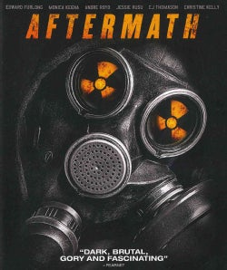 Aftermath (Blu-ray Disc)