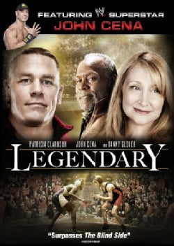 Legendary (DVD)