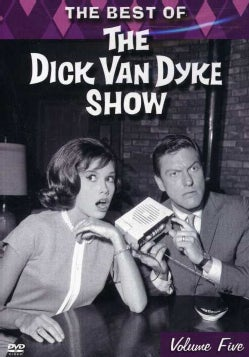 Best Of Dick Van Dyke Vol 5 (DVD)