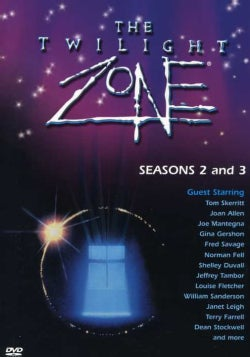 Twilight Zone: Seasons 2 & 3 (1986-1989) (DVD)