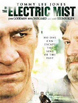 In The Electric Mist (DVD)