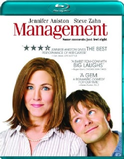 Management (Blu-ray Disc)