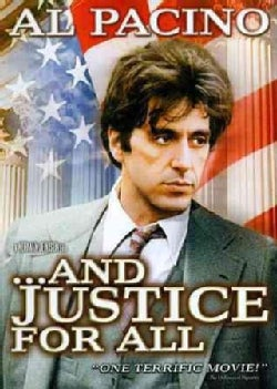 And Justice for All (DVD)
