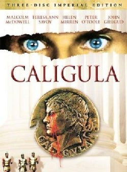 Caligula Three-Disc Imperial Edition (SE/DVD)