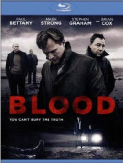 Blood (Blu-ray Disc)