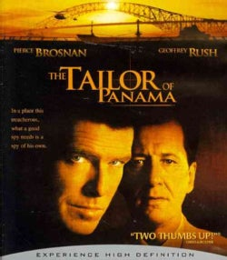 Tailor of Panama (Blu-ray Disc)
