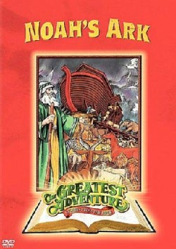 The Greatest Adventures of the Bible: Noah's Ark (DVD)