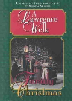 A Lawrence Welk Family Christmas (DVD)