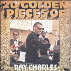 Ray Charles - 20 Golden Pieces of Ray Charles