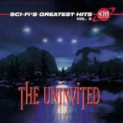Sci-Fi's Gh Vol 3 - Uninvited
