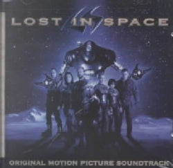 Soundtrack - Lost in Space (ost)