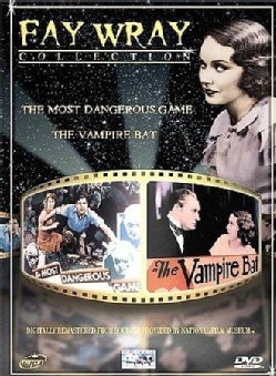 Fay Wray Collection (DVD)