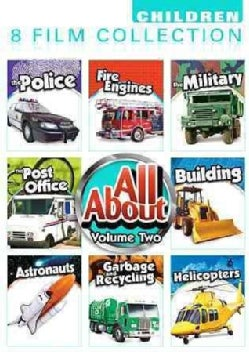 All About Vol. 2 (DVD)
