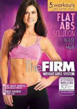 The Firm: Flat Abs Solution (DVD)