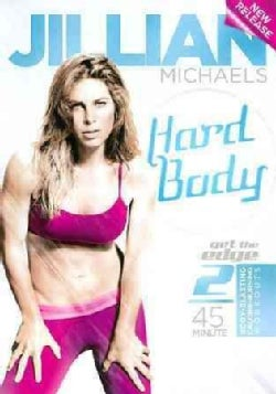 Jillian Michaels Hard Body (DVD)