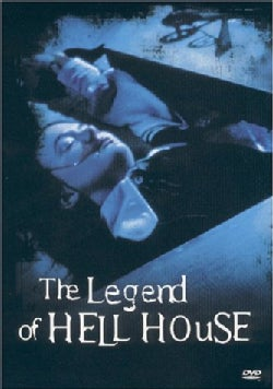 Legend Of Hell House (DVD)