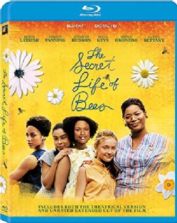 The Secret Life Of Bees (Blu-ray Disc)