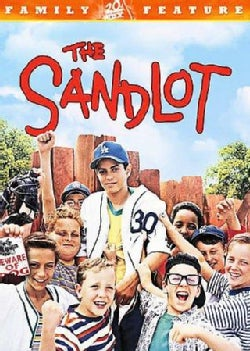 The Sandlot (DVD)