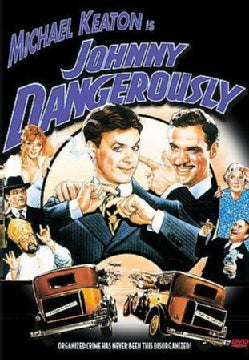 Johnny Dangerously (DVD)