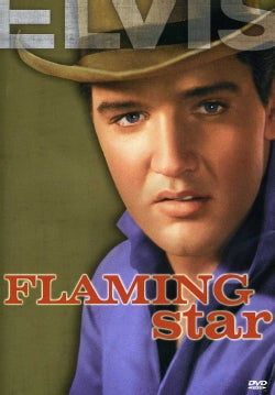 Flaming Star (DVD)